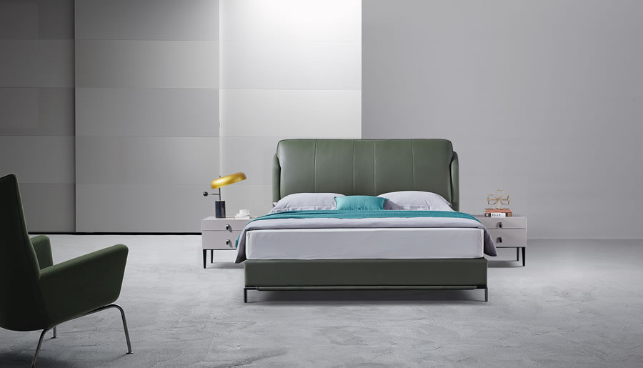 臻越家具—如何辨别软床品牌产品质量的好坏