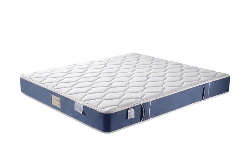 爱祺软床—忙碌的人们为了能够拥有一个好的睡眠