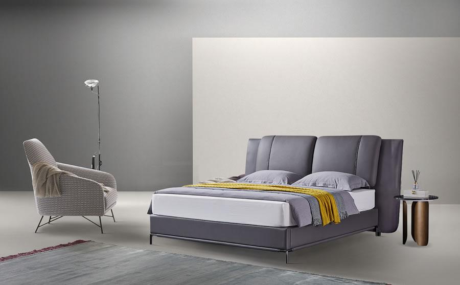 爱祺家居—软体床厂家分享床垫清洗方法