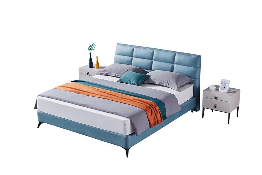 臻越家具—软床应该如何选购吗?平时又该如何进行保养呢?