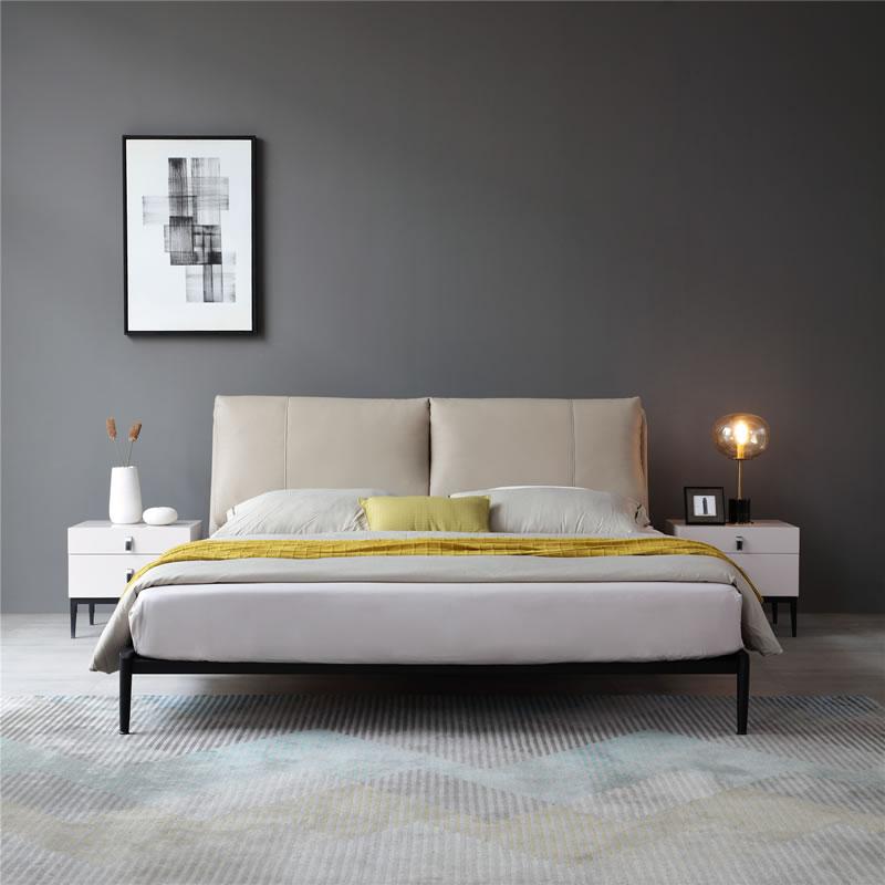 臻越—软体床摆放位置的基本介绍